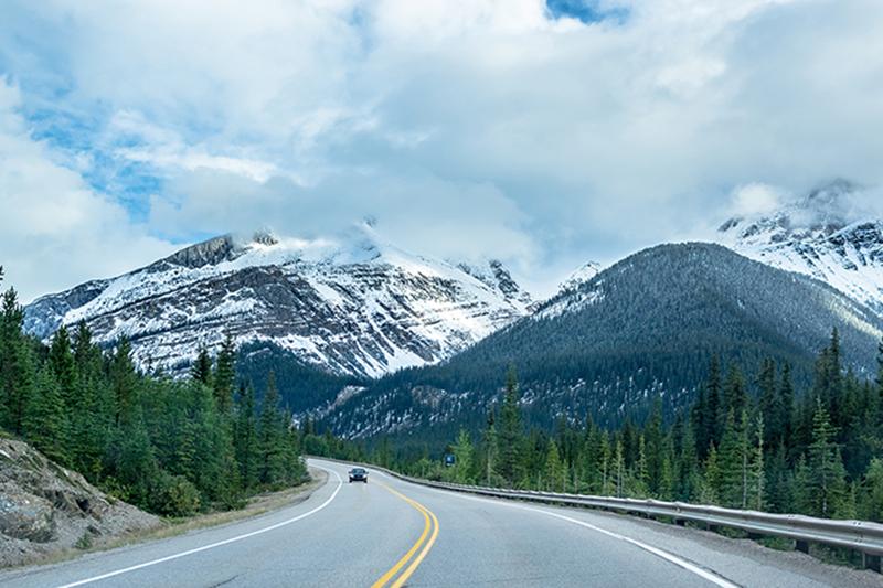 Quelles sont les 5 routes mythiques pour un roadtrip au Canada ?