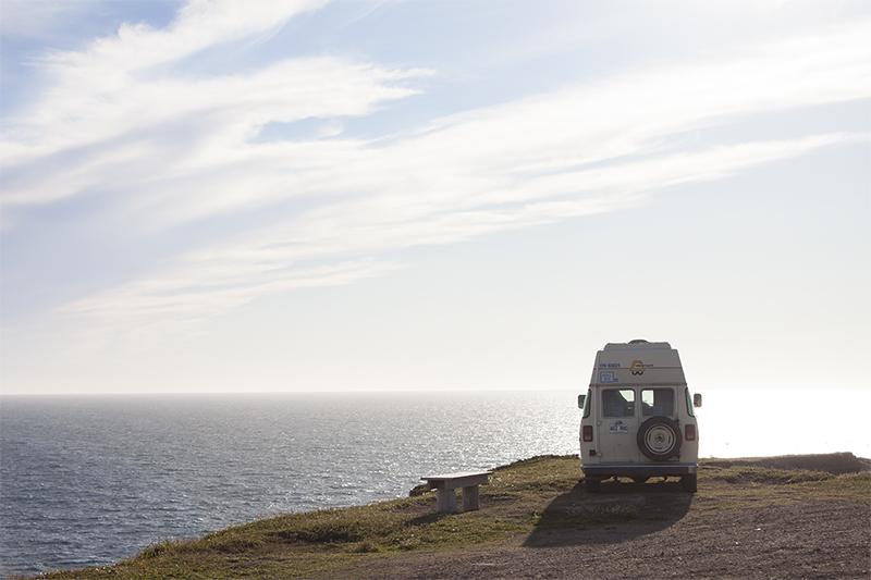 Roadtrip Terre Neuve