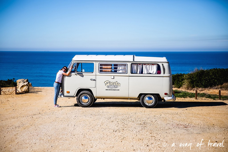 le roadtrip d 39 milie en vieux combi vw dans le sud du portugal. Black Bedroom Furniture Sets. Home Design Ideas