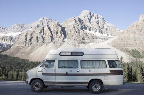 Pierre et Camille ont exploré le Canada à l'occasion d'un roadtrip de 3 mois