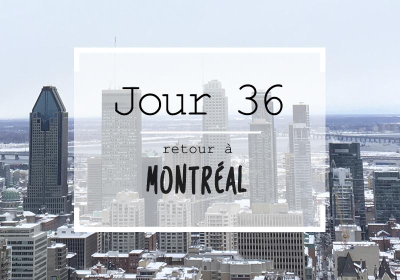 Jour 36 : Et si la ville n'était plus faite pour nous ?