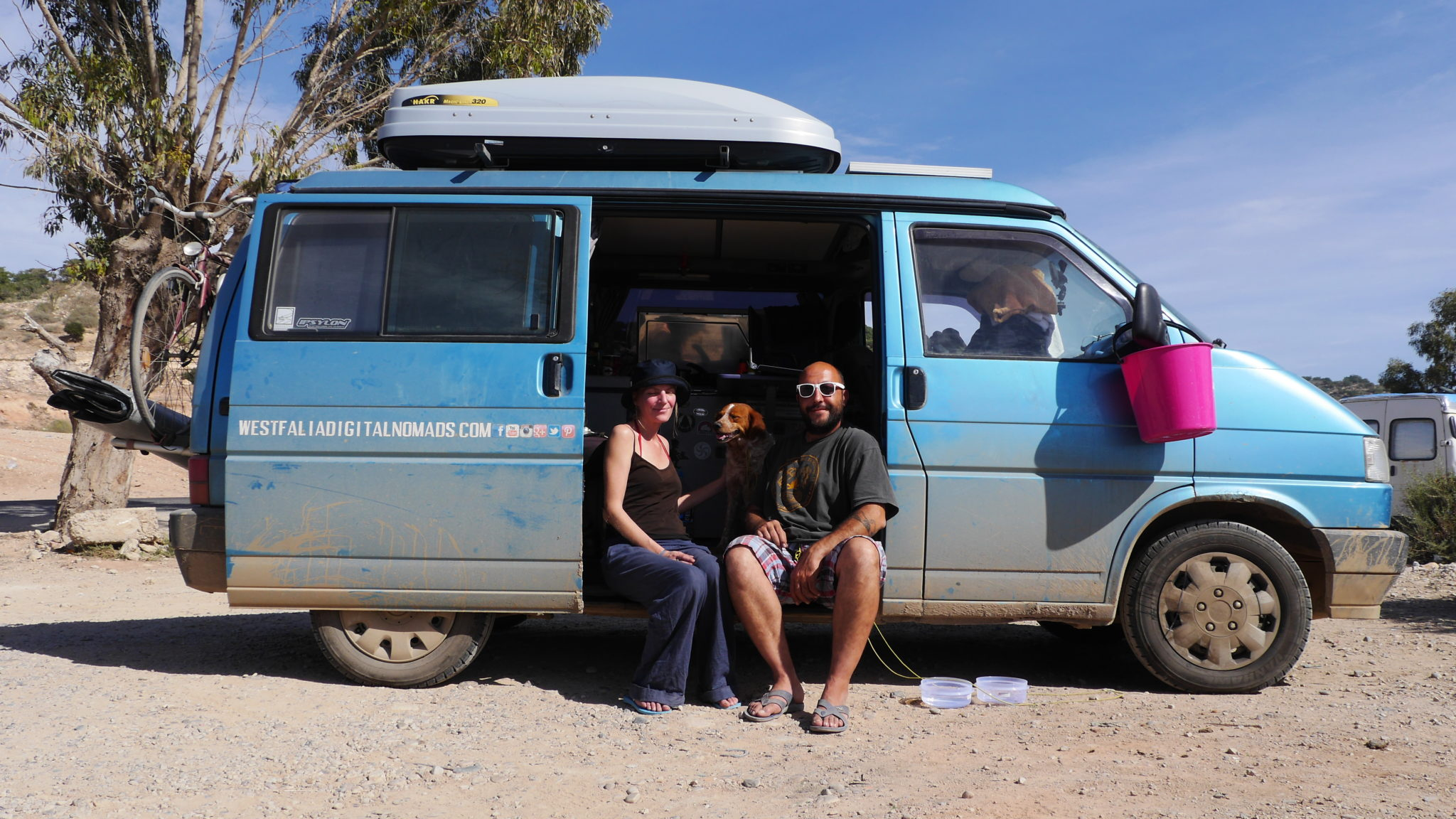 roadtrippers, westfaliadigitalnomads