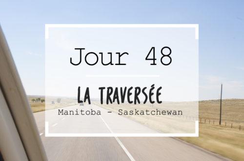 Jour 48 : Deuxième semaine de traversée