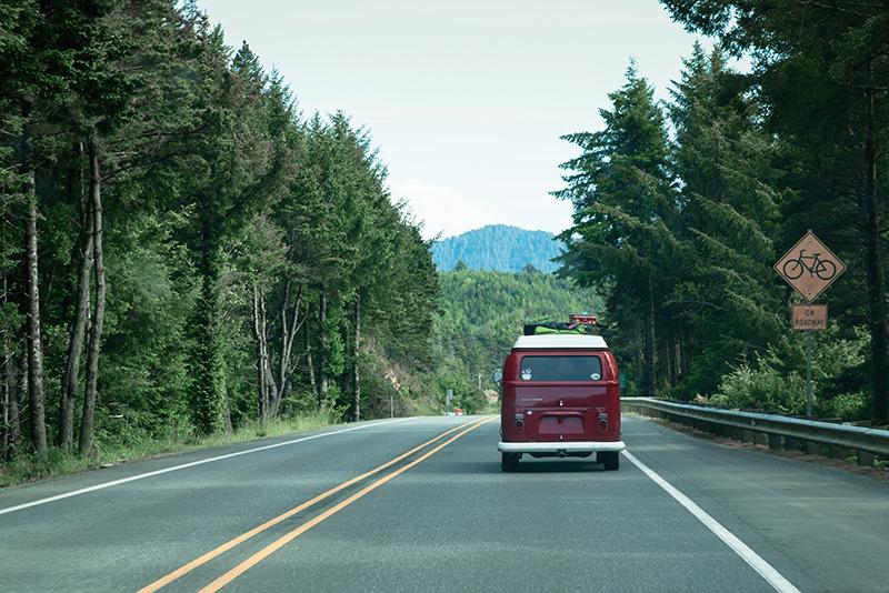 Pourquoi vous ne devriez pas vous lancer dans un road trip en van