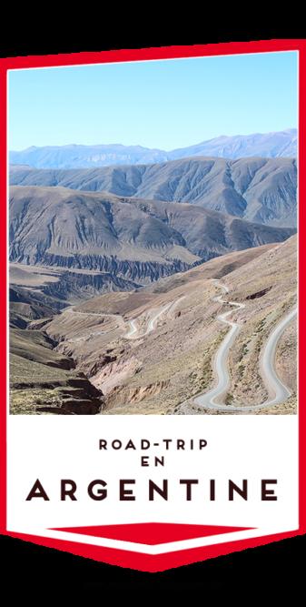 road trip nord argentine