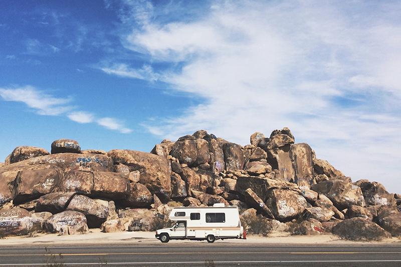 Qu'est-ce que c'est un Road Trip ?