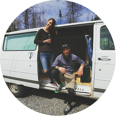 interview vanlife