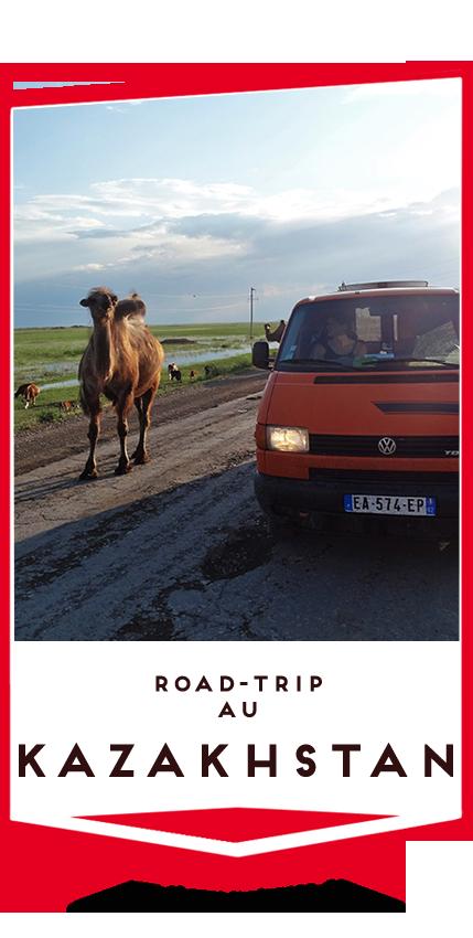 road trip au kazakhstan