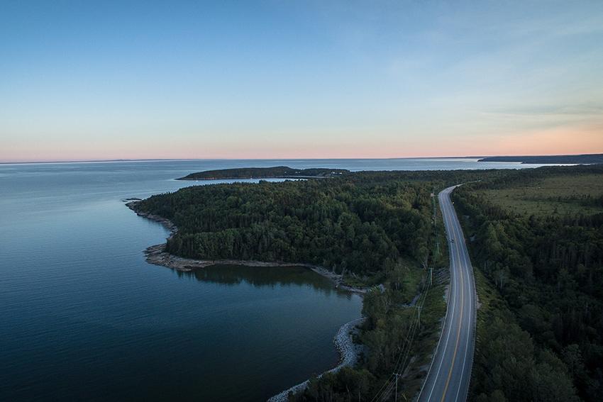 Road trip au Québec : Parc Nationaux & Informations pour un périple sur les routes !