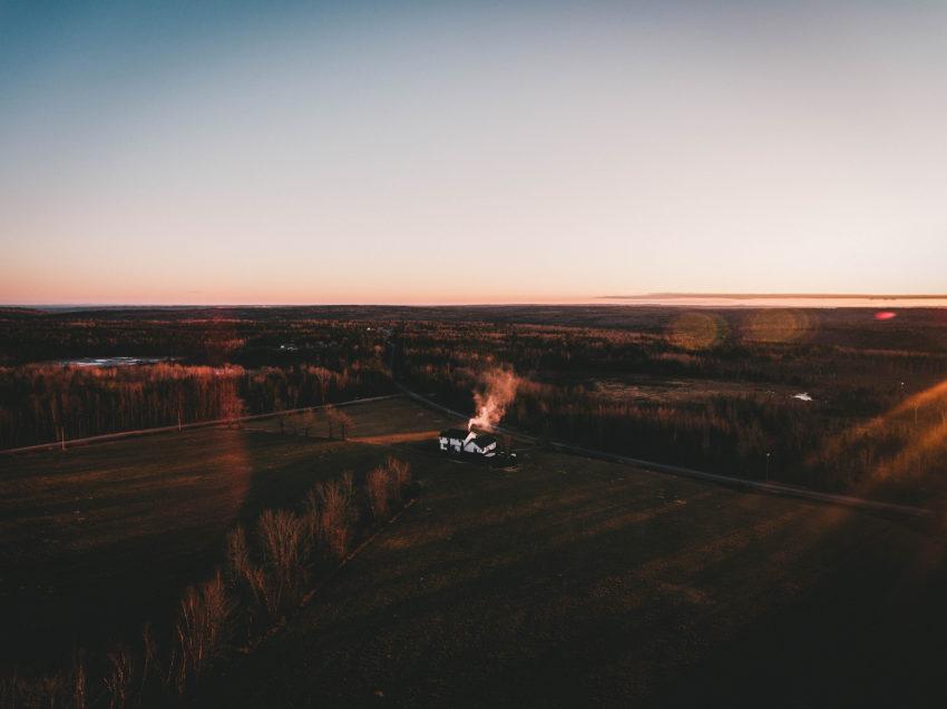 Road trip au Nouveau-Brunswick : Fundy, Kouchibouguac & Pays de la Sagouine