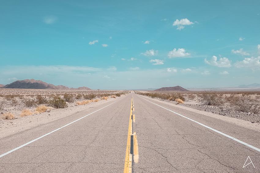 Valentine nous raconte son incroyable road trip le long de la route 66 – USA