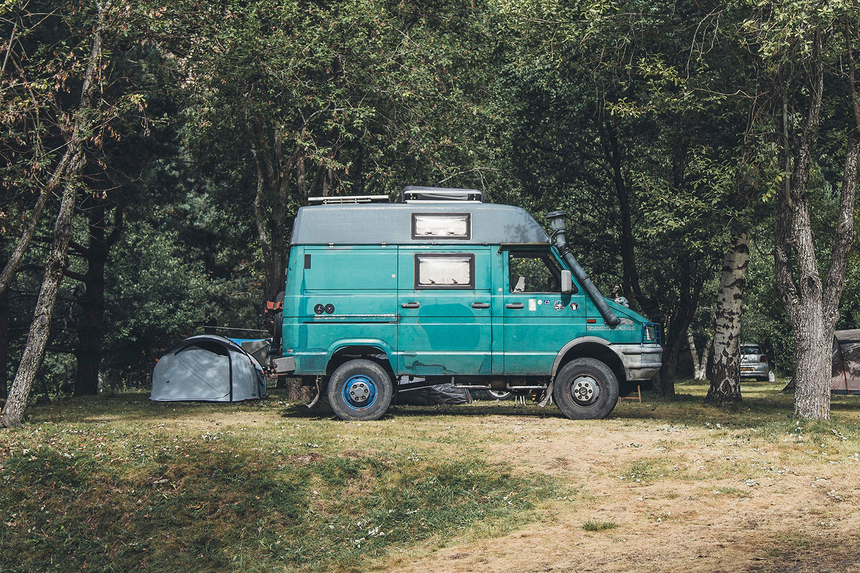 Le nouveau Graal de la vanlife : l'homologation VASP Caravane