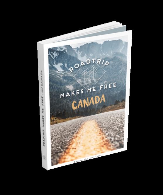 guide road trip canada