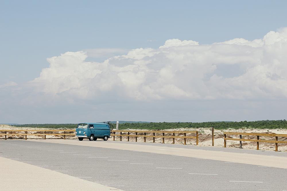 Où camper avec son van