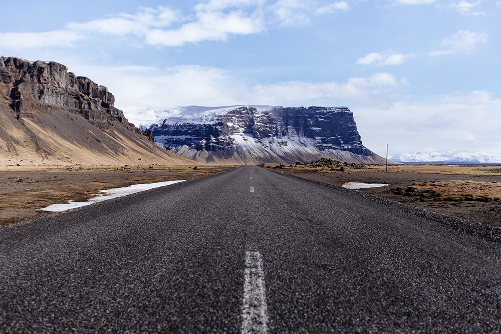3 routes mémorables à parcourir en roadtrip aux États-Unis
