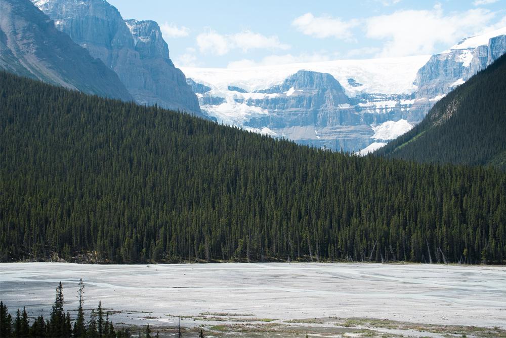 La promenade des Glaciers : 8 arrêts indispensables sur la route