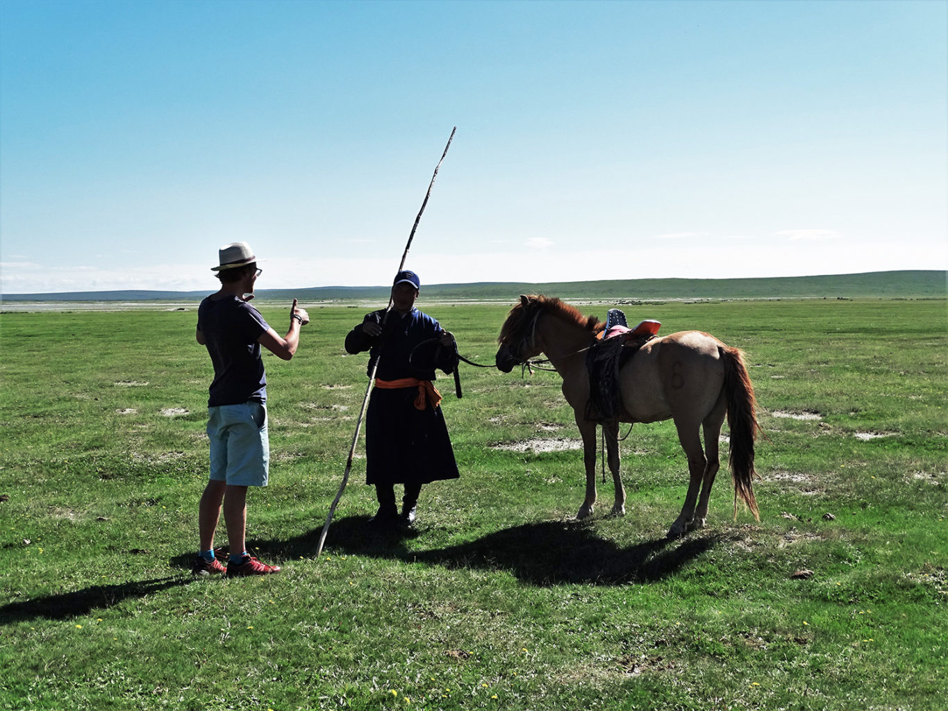 roadtrip mongolie