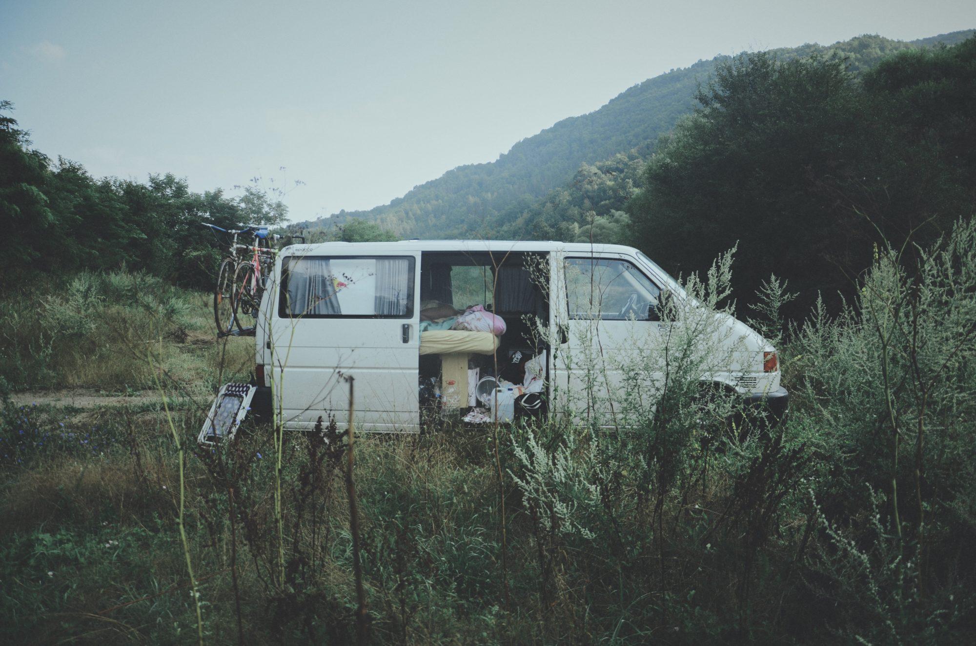 Camping-car ou Van aménagé: Comment faire le bon choix?