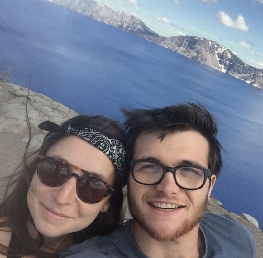 Agathe & Valentin