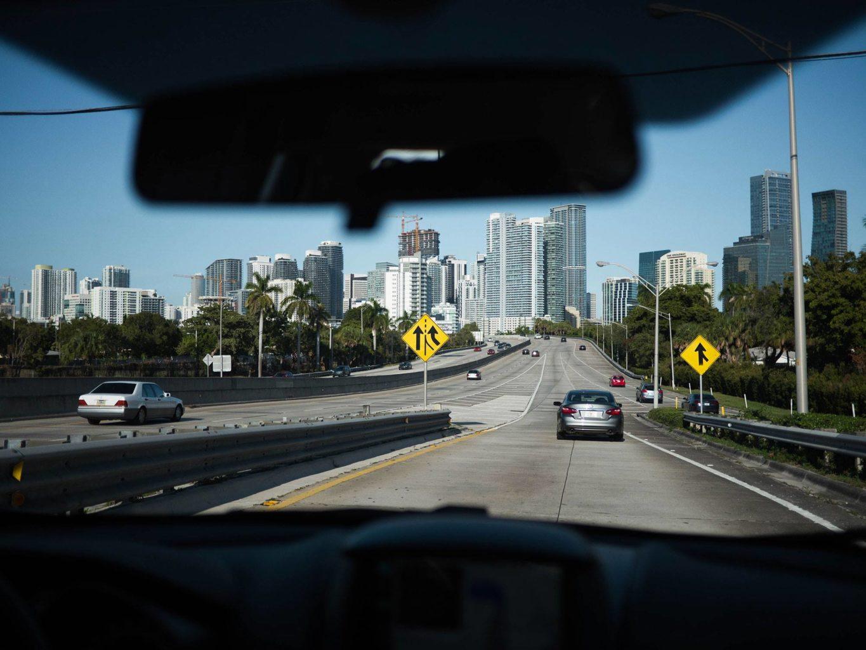 L'itinéraire de notre road trip de 17 jours en Floride