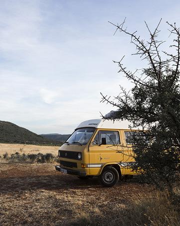 road trip sans argent