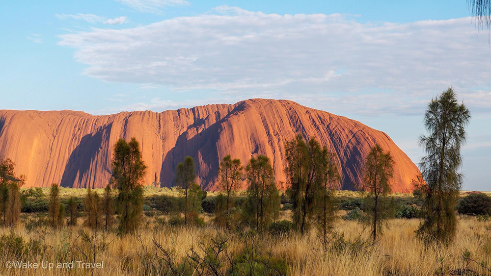 roadtrip australie uluru