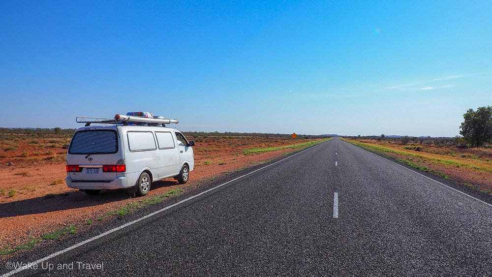 roadtrip australie outback