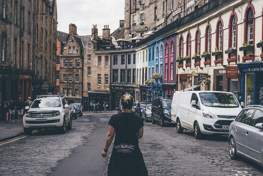 road trip ecossais