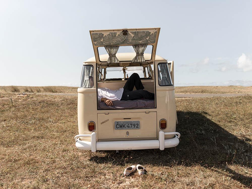 4 Conseils de Noémie pour se lancer dans l'aménagement d'un van
