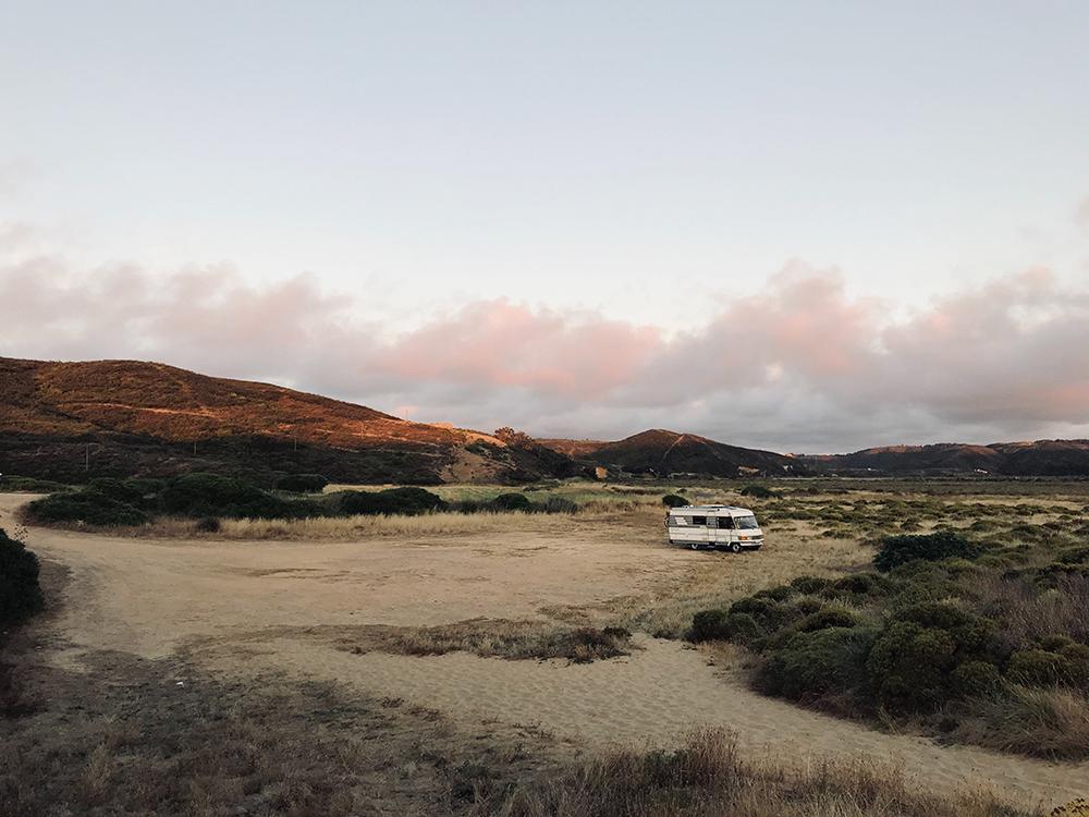 Tour d'Europe en camping-car : le guide complet