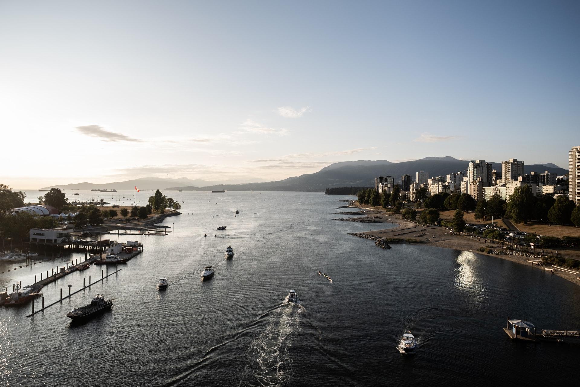 Vancouver, la meilleure destination pour les familles ?